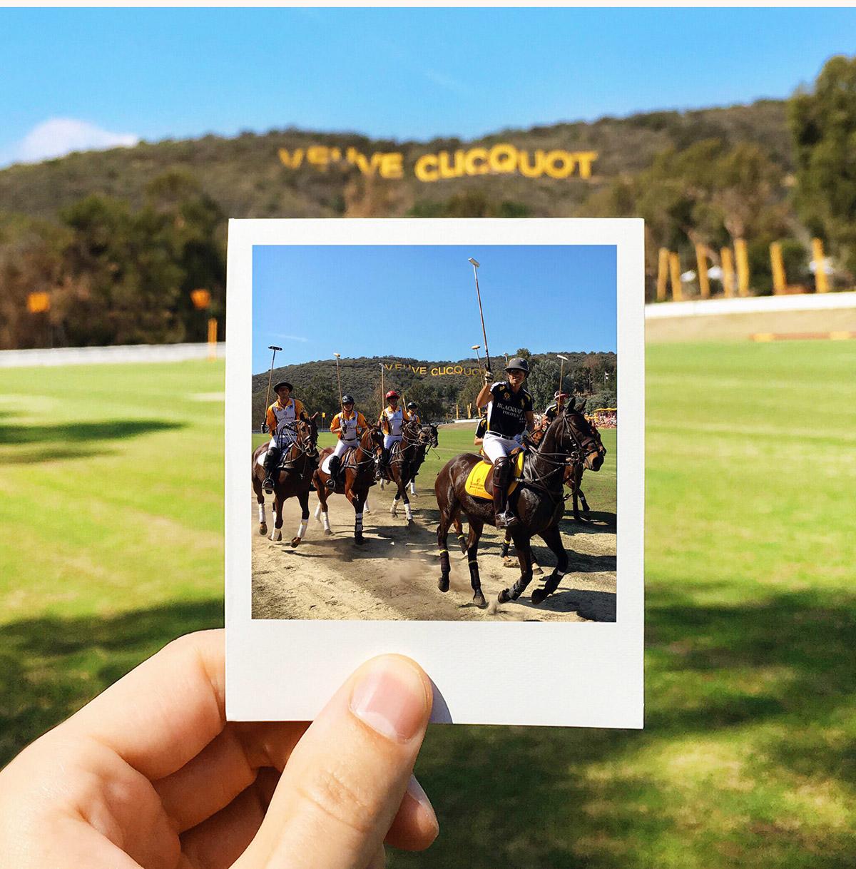 Veuve Clicquot Polo Classic Tickets